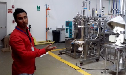 Reología o la conciencia sobre la mecánica de lo que comemos. Entrevista con el Dr. Manuel Octavio Ramírez Sucre