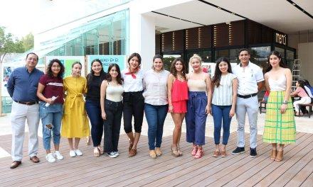 Destacan el trabajo de las Mujeres en el Diseño
