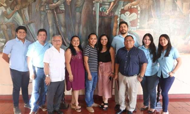 UADY TV contribuye a la preservación histórica