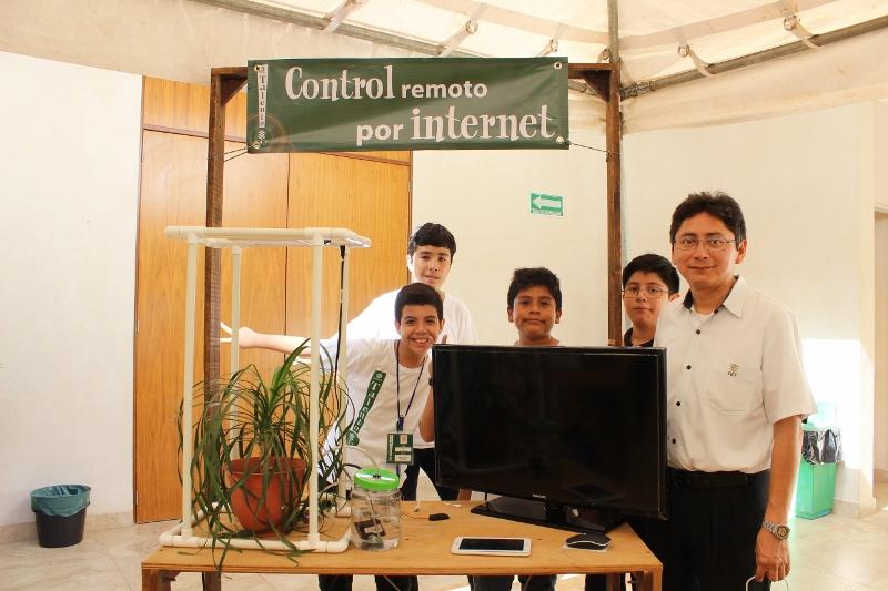 Concluye con Feria de Ciencia Talento CICY 2019