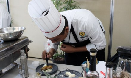 Se realizó con éxito el Sexto Encuentro Culinario en el CICY