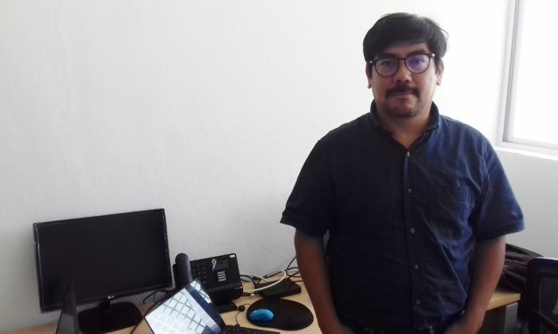 La Bionformática al servicio del cuidado medioambiental. Entrevista a Mario Alberto Martínez Núñez