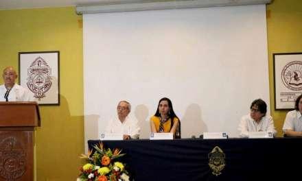"""Destacan aportación científica del CIR """"Dr. Hideyo Noguchi"""" con incidencia en políticas públicas"""