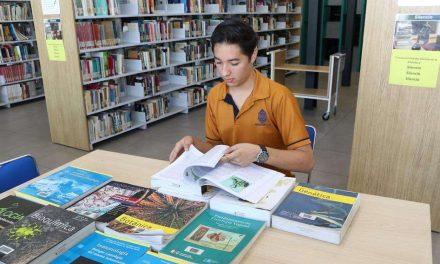 Alumno UADY gana el oro en la Olimpiada Nacional de Biología