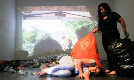ESAY recibe a artistas internacionales