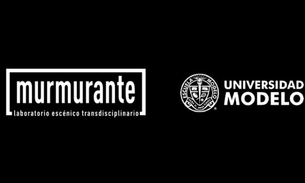 La Universidad Modelo y Murmurante Producciones presentan convocatoria de producción artística