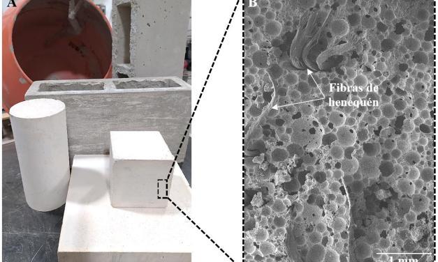 Muros de concreto aligerado reforzados con fibras ¿resistentes a sismos?