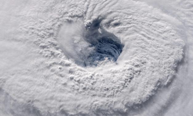 Estudio de la UNAM pronostica mayor vulnerabilidad de la Península de Yucatán ante huracanes