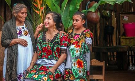 El nido de la Xtabay, un proyecto digital para difundir la cultura maya