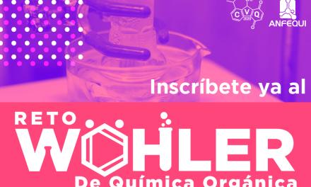 Reto Wöhler de Química Orgánica
