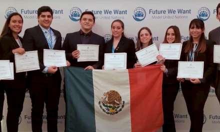 Presenta el rector de la Uady informe virtual de actividades a estudiantes