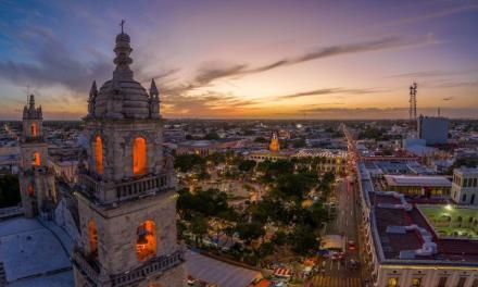 La revista especializada en turismo de viajes de lujo, Condé Nast Traveler, colocó a la capital yucateca entre las 10 Ciudades más amigables del mundo