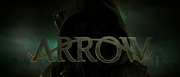 "Official Description For Season 4 Episode 01 ""Green Arrow"""