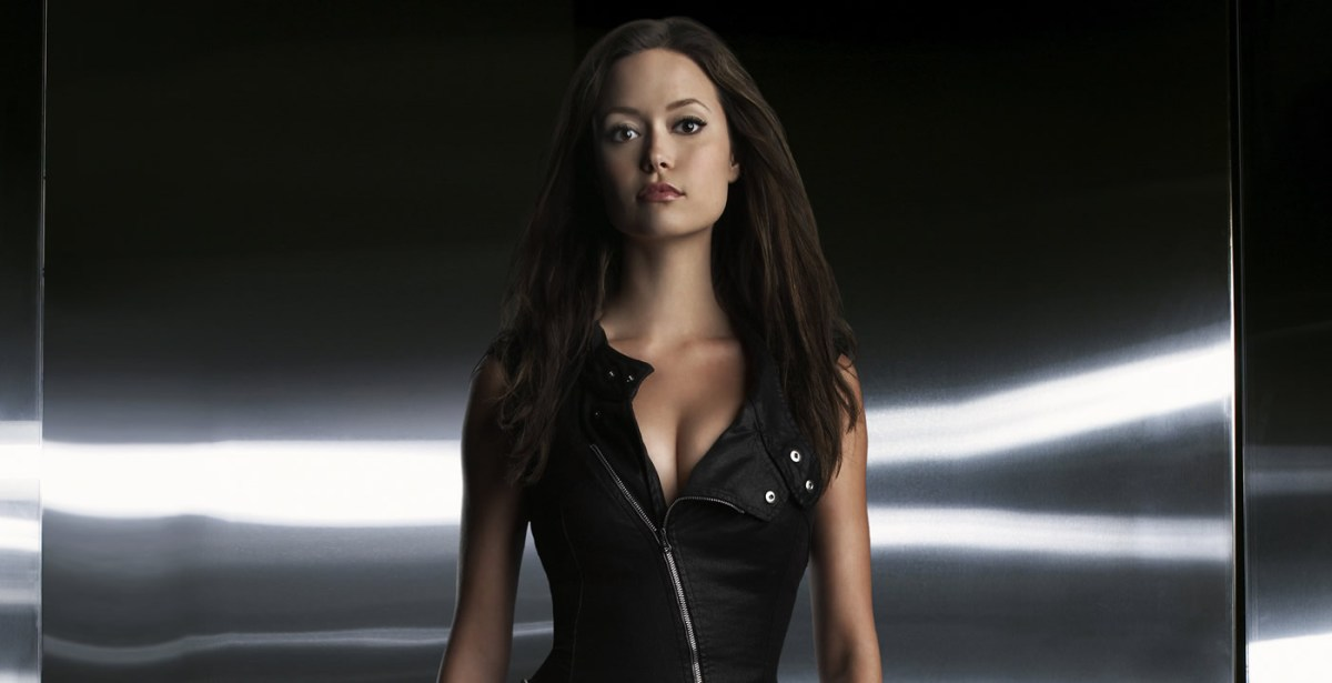 Summer Glau Joins Season 2 Of Cws Arrow  Quiver The -2116
