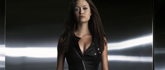 Summer Glau joins Season 2 of CW's Arrow