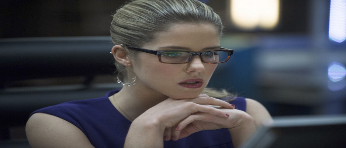 New Title & Details For The Upcoming Felicity Centirc Episode