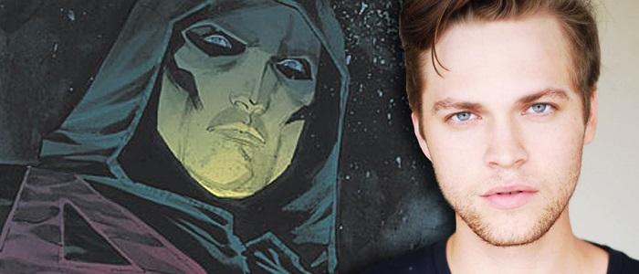 Alexander Calvert Cast As Anarky