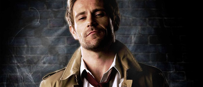 New Details On John Constantine's Appearance In Arrow Season 4