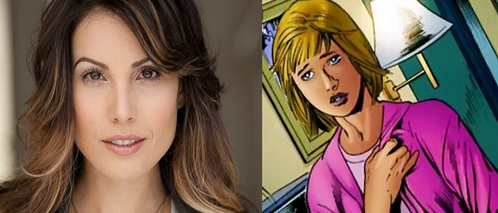 Actress Carly Pope Joins The Cast Of Season 5 As Susan Williams