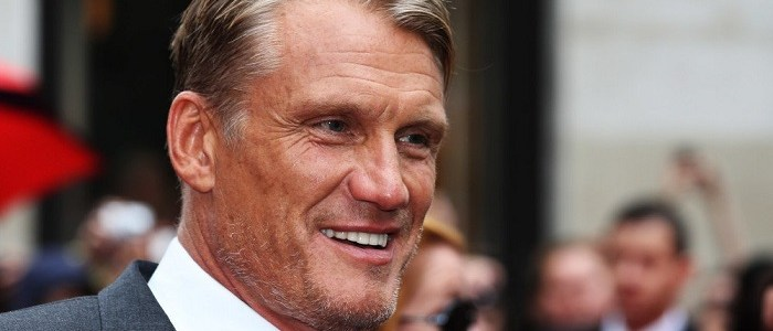 Actor Dolph Lundgren To Appear In The Season 5 Flashbacks