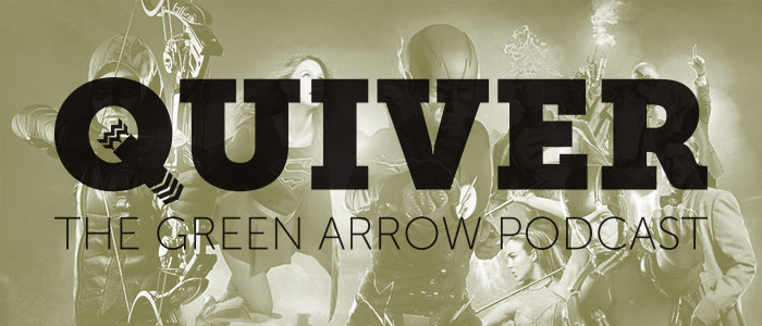 Quiver Season 5: Episode 8 – Arrow 100