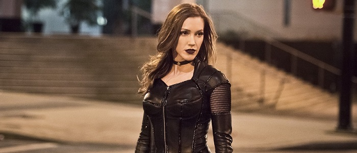 Katie Cassidy To Return As A Series Regular In Season 6