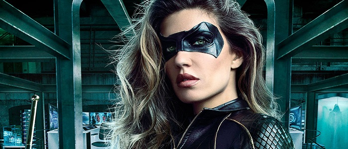 First Look At Dinah Drake In Her New Black Canary Costume