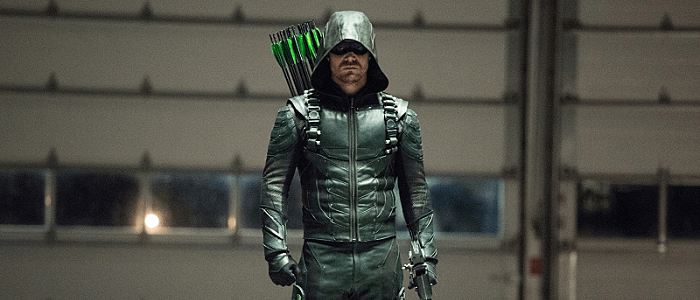 Marc Guggenheim Teases A Different Oliver Queen In Season 6