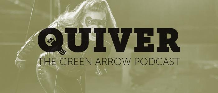 Quiver S6 Episode 2 – Tribute