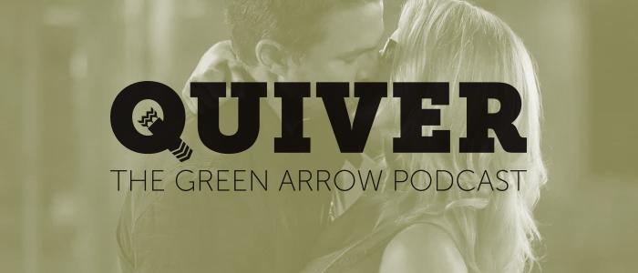 Quiver S6 Episode 3 – Next of Kin