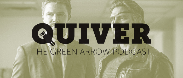 Quiver S6 Episode 5 – Deathstroke Returns