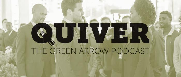Quiver S6 Episode 7 – Thanksgiving