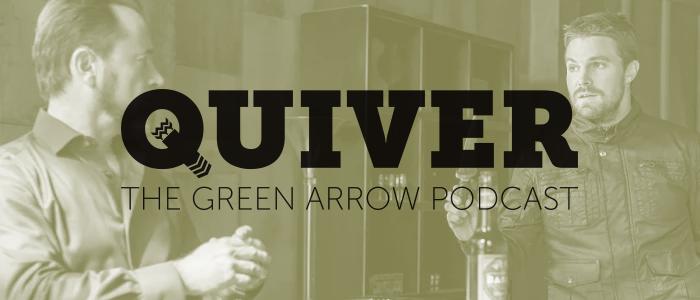 Quiver S6 Episode 20 – Shifting Allegiances