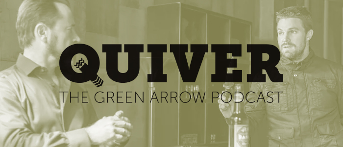Quiver S6 Episode 20 – Shifting Allegiances