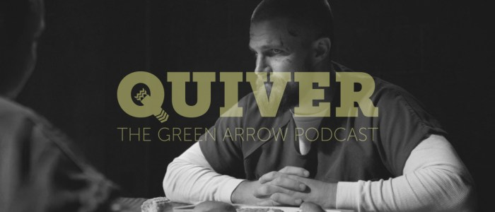 Quiver S7 Episode 6 – Due Process