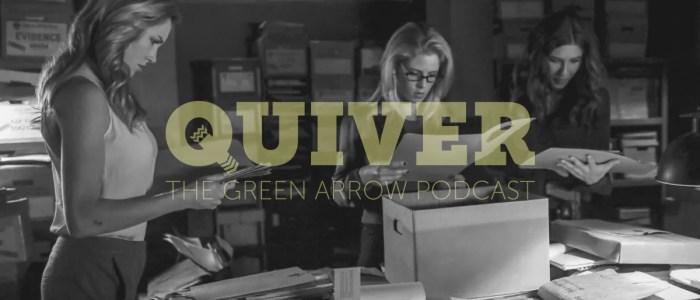 Quiver S7 Episode 5 – The Demon