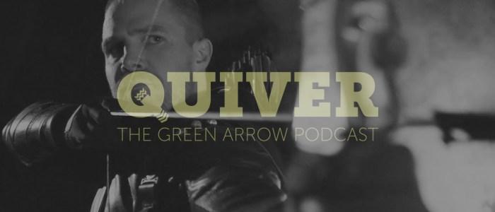 Quiver S7 Episode 8 – Unmasked