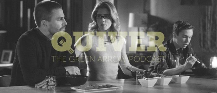Quiver S7 Episode 13 – Star City Slayer