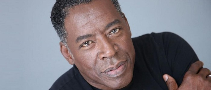 Actor Ernie Hudson To Guest Star On An Episode Of Arrow This Season