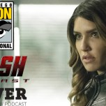 SDCC 2019 – Arrow Interview: Juliana Harkavy On Final Season, Crisis on Infinite Earths & Birds of Prey Hopes