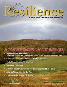 Resilience, Issue 38 – A Place Worth Calling Home
