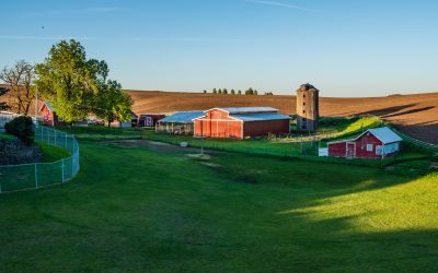 Episode 42 – Incentivizing healthy soils through sensible policy