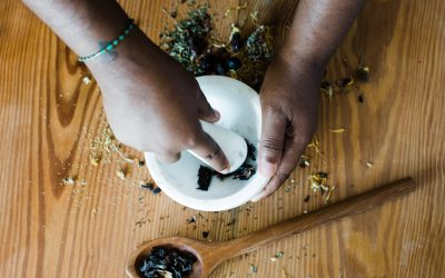 Episode 82 – Deep resilience: healing through herbal medicine, farming, and ancestral memory