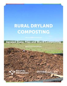 Rural Dryland Composting