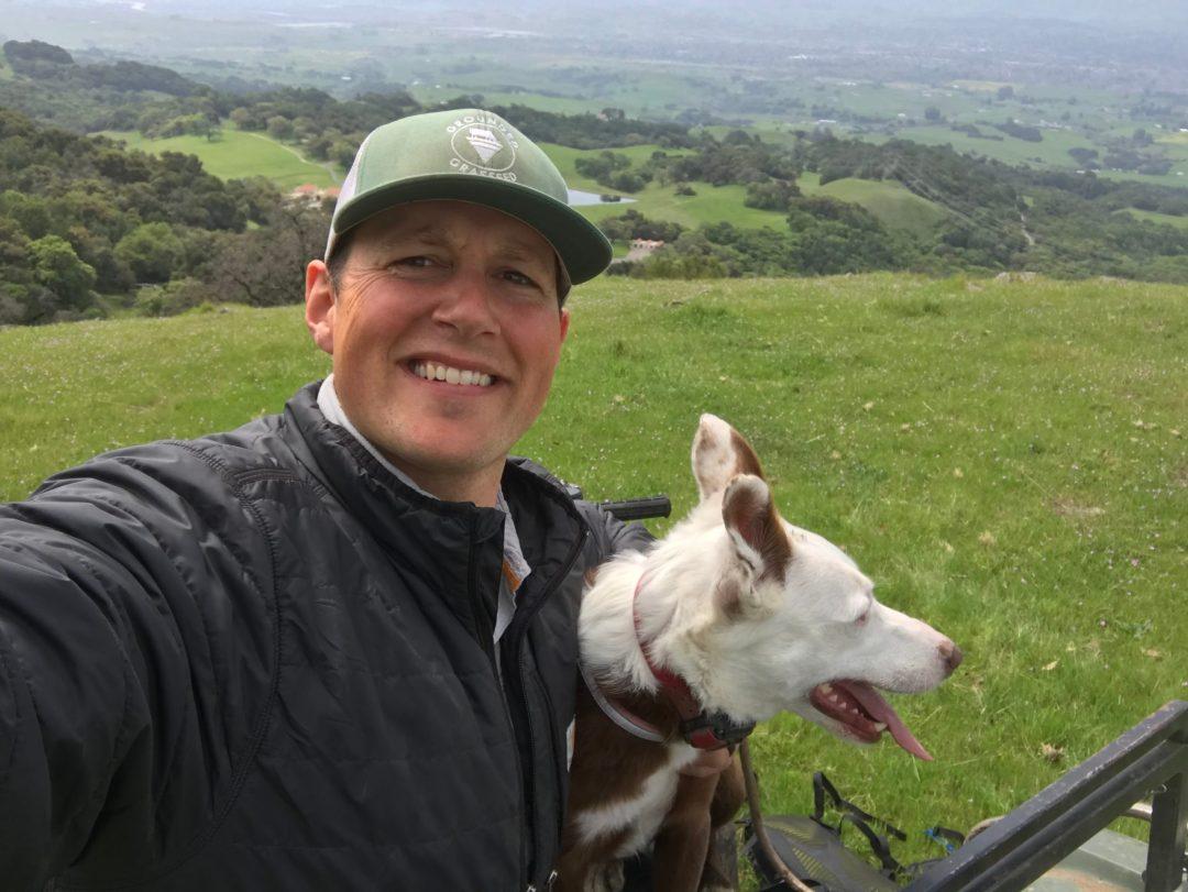 Episode 4 – Byron Palmer – Navigating Rural Life for New Agrarians