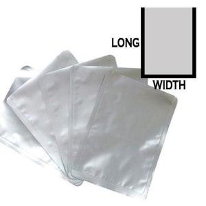 Pure Aluminium Vacuum Bag
