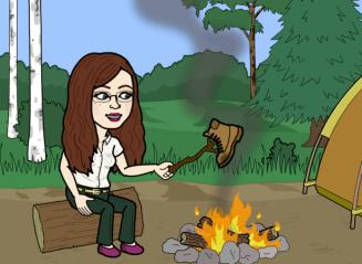 bonfire shoe