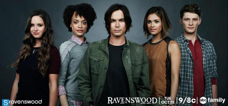 Quioxte NOLA News: 'Ravenswood' TV Show Moves In!