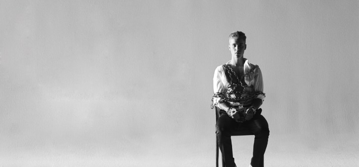 Shot at Quixote: Justin Bieber by David Black for Complex
