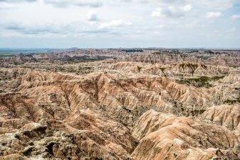 Badlands Overlook